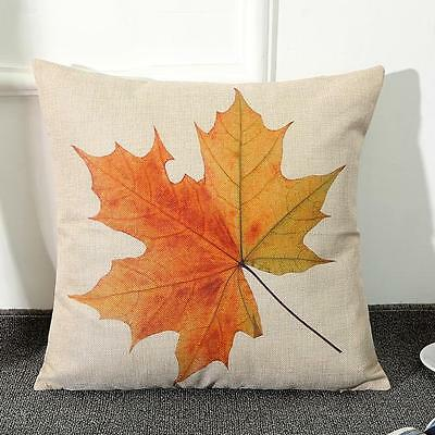 Print Sofa Bed Home Decoration Festival Pillow Case Cushion Cover Best Latest