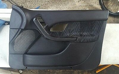 Ford BA BF XR Door card trim Falcon XR6 Turbo XR8 RH front