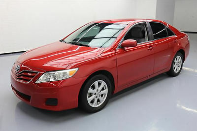 2011 Toyota Camry  2011 TOYOTA CAMRY LE AUTO CRUISE CTRL ALLOY WHEELS 74K #174567 Texas Direct Auto