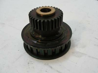 """31362 Old-Stock, Martin  TS203020 Gear Assy. 30T, 12mm ID, 1/8"""" Pitch"""