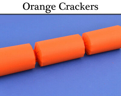 Orange Make & Fill Your Own Cracker Making Craft Kits, Boards & Accessories