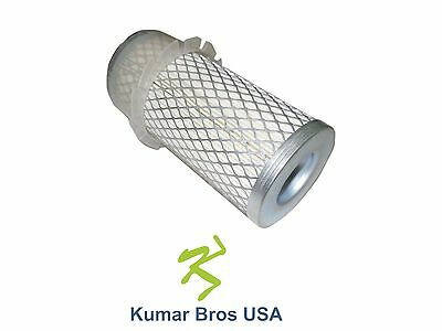 New Mitsubishi-Satoh Outer Air Filter MT20 S370 BEAVER S373 BEAVER III S470 BUCK