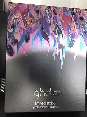 Ghd Air Limited Edition