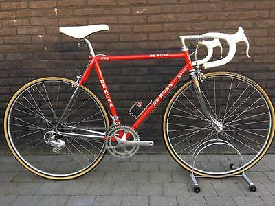 53 cm DE ROSA COLUMBUS SLX CAMPAGNOLO C RECORD VINTAGE BIKE MILANO COLLECTORS IT