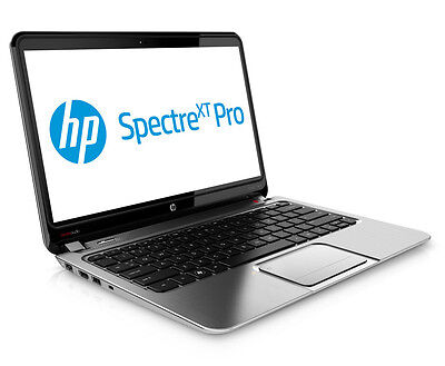HP Spectre XT 13 Core i5 3-gen 4GB RAM 128GB SSD Beats by Dre Warranty