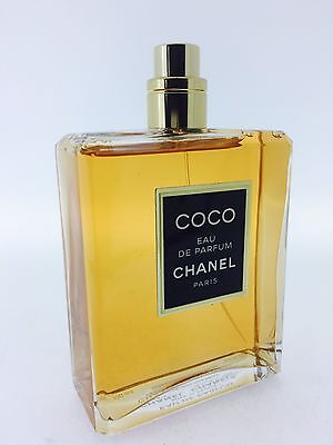 Chanel Coco Eau De Parfum 100Ml Natural Spray Oferta