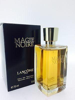 Lancome Magie Noire Eau De Toilette 50Ml Natural Spray