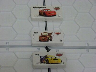 Woolworth Pixar Domino lot 1