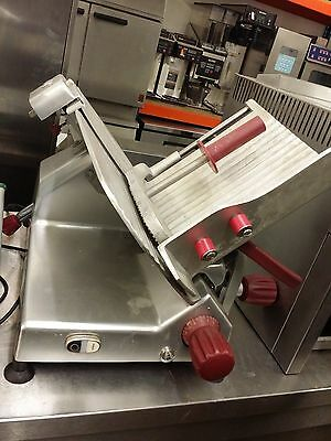 Sure Heavy Duty Professional Meat Slicer