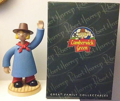 Robert Harrop Limited & First Edition Camberwick Green CGL01 Windy Miller Large