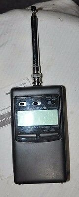 Radio Shack LCD RF Frequency Counter 22-306 1Hz-1300 MHz