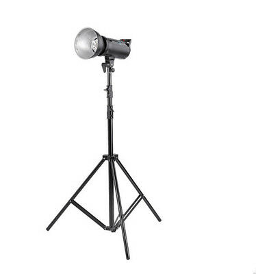 DS300 Pro Photography Studio Strobe Photo Flash SpeedLight With Light Stand