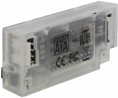 DeLOCK IDE/SATA Adapter