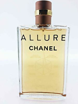 Chanel Allure Eau De Parfum 100Ml Natural Spray Oferta