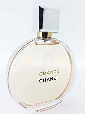 Chanel Chance Eau De Parfum 100Ml Natural Spray Oferta