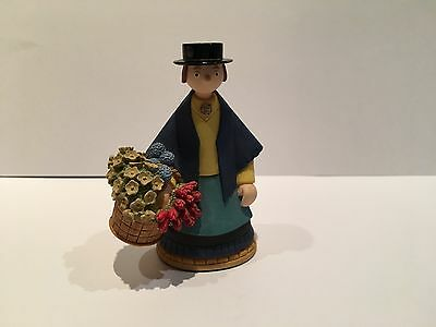 Robert Harrop Camberwick Green CG25 Mrs Cobbit (Flower Seller)