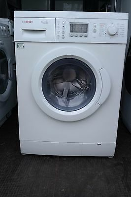 Bosch WVD24460GB Avantixx 5kg Wash 2.5kg Dry Freestanding Washer Dryer - White
