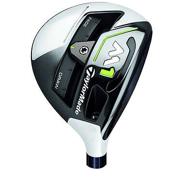NEW 2017 TaylorMade Golf  M1 17* Fairway 3HL Wood HEAD ONLY