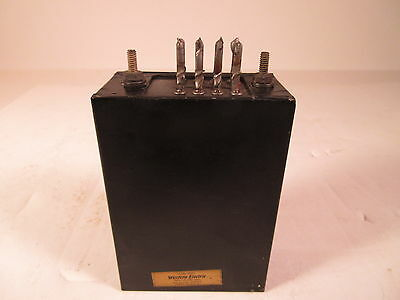 Western Electric 94D Rep Repeating Coil Transformer