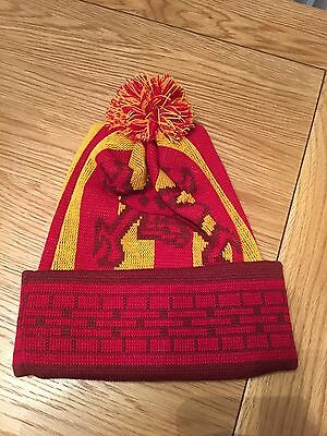 """Guy Martin """"Wall of Death"""" Bobble hat"""