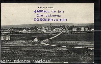 195.831 Pouilly a. Maas, Totalansicht