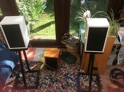 Spendor LS3/5a Main / Stereo Speakers
