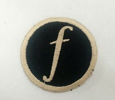 Joy Division Embroidered Patch The Cure New Order The Smiths