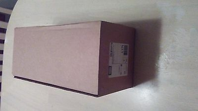 Hubbell HBL4100P7W Pin and Sleeve IEC Plug, 3 Pole, 4 Wire, 100 amp, 3 Phase-NIB