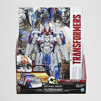 NEW Transformers The Last Knight: Knight Armour Optimus Prime