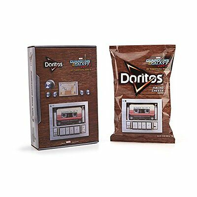 Doritos Limited Edition Guardians of the Galaxy Vol. 2 Music Bag Sealed IN-STOCK