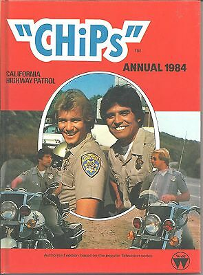 Chips Annual 1984