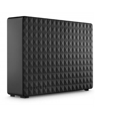 4TB Seagate Expansion Desktop USB 3.0