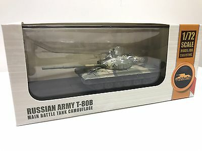 Modelcollect AS72064, Russian Army T-80B Main battle Tank, 1:72