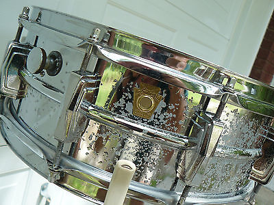 1960s Pitted Supraphonic Snare Drum