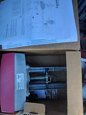 Schneider M800 Electric 880-0310-030 actuator 24V 15VA 50/60Hz New in Box