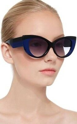 NEW Jonathan Saunders Retro Style Etienne Cats Eye Sunglasses RRP US186
