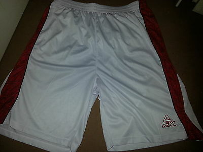 short de basket peak 2XL