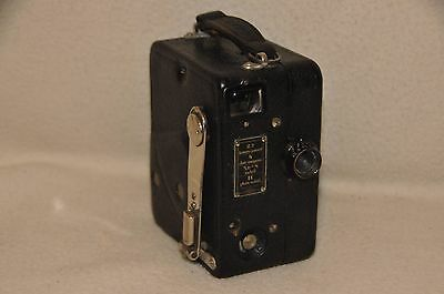 Superb Zeiss Ikon Kinamo S10 camera - French Version - ca 1933