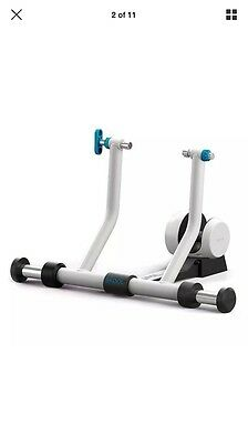 BKOOL Go Simulator Smart Trainer New Model Alternative To Wahoo Kikr Mag Trainer