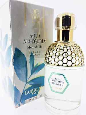 Guerlain Mentafollia Eau De Toilette 75Ml Natural Spray