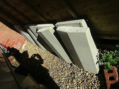 used wall coping stones