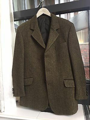 Laksen Tweed Country Shooting Jacket & Gore-tex Breeks Limited Edition 41/100