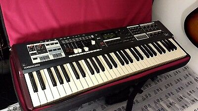Hammond SK1 Combo Organ Piano Keyboard - The B3 in a Box!!!