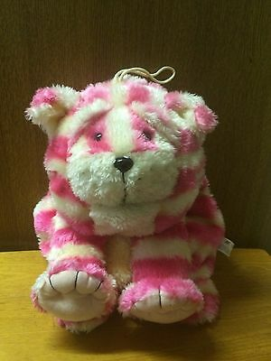 Bagpuss nightdress case from Boots 1999 Vintage Soft Push Huge Toy