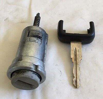 Vauxhall Astra G Mk4  Zafira A  Vectra B Ignition Barrel Lock + Key