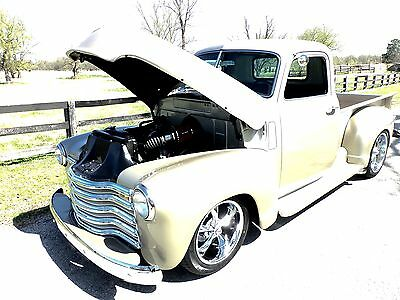 1949 Chevrolet Other Pickups 3100 Cab & Chassis 2-Door 1949 Chevrolet Short Bed,Ls 5.3 motor,4L60E,c10