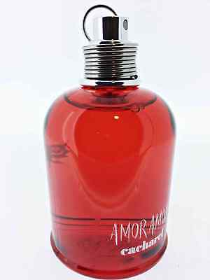 Amor Amor Eau De Toilette 100Ml Natural Spray Oferta