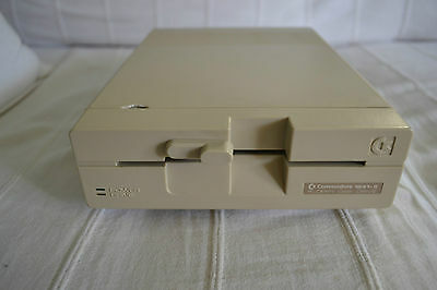 Commodore 1541 II floppy disk drive