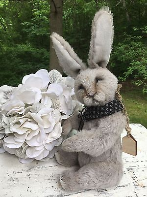 MashaLe * One-Of-A-Kind Artist Alpaca Rabbit
