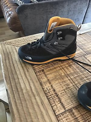 The North Face Mens Hiking Shoes
